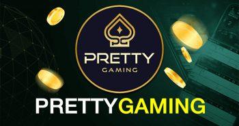 สมัครสมาชิก Pretty Gaming
